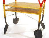 The Shovel Desk