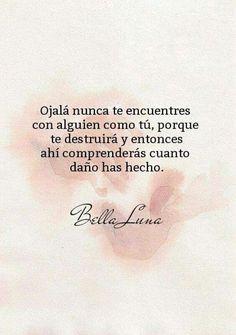 Sad Love Quotes, Girly Quotes, Romantic Quotes, True Quotes, Beautiful Spanish Quotes, Cute Spanish Quotes, Amor Quotes, Wisdom Quotes, Motivational Phrases