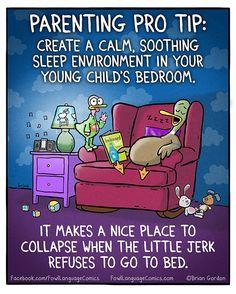 Parenting Pro Tip