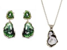 Aurora Bailey Jewelry: The Story Behind the Stones • Snob Essentials