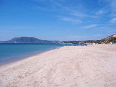 Kardamena beach, Kos.