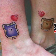 STAX | 21 tetoválás, ami kifejezi az elszakíthatatlan anya-lánya kapcsolatot