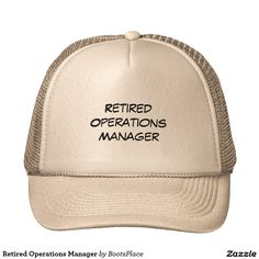 Operations management 9th nineth edition text only lee j retired operations manager trucker hat fandeluxe Images