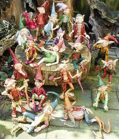 Goblins of the Elves-Oracle by trolineke.deviantart.com