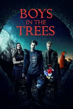 Boys in the Trees 2016 full Movie HD Free Download DVDrip