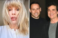Here Are The Celebs Who Have Defended Taylor Swift After She Put Scott Borchetta And Scooter Braun On Blast Again Celebrity Feuds, Ella Eyre, Zucchini Tots, Todrick Hall, Scooter Braun, Amazing Songs, List Of Artists, Bad Blood, Latest Albums
