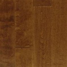 Show Details For Diamond Living Shenandoah Scraped Aged Harmony Collection  Spice  Dark Brown Hardwood, Wide Plank, Handscraped