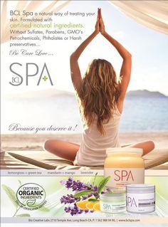 BCL Spa Pedicure Bowls, Spa Pedicure, Creative Labs, Lemon Grass, Beauty Care, Your Skin, Moisturizer, Organic, Social Media
