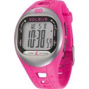 Soleus Fitness Watch