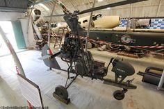 Мальта музей авиации  
