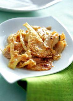 Per un contorno gustoso e semplice da preparare segui la ricetta di Sale&Pepe per ottenere degli ottimi finocchi gratinati.