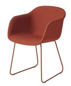 Fiber Chair Sled Base Stuhl Muuto designed by Iskos-Berlin ab 249,00€. Bestpreis-Garantie ✓ Versandkostenfrei ✓ 28 Tage Rückgabe ✓ 3% Rabatt bei Vorkasse ✓