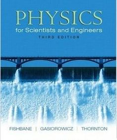 Instant download and all chapters solutions manual fundamentals of solution manual to physics for scientists and engineers edition paul fishbane stephen gasiorowicz steve thornton solutions manual and test bank for fandeluxe Choice Image