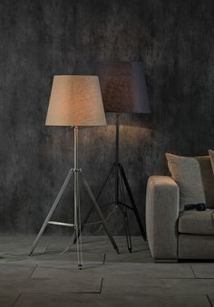 Triad lamp | Furninova