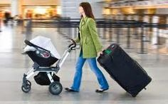 Day 1 of UBC - Travel tips : Infant on board !!! #blogboost