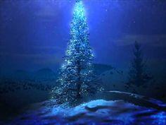 Merle Haggard  ~~ Blue Christmas~~