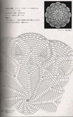 Ondori crochet lace № 02 by MinjaB - issuu