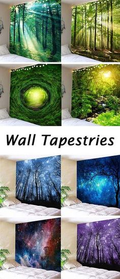 home decor for old wall:Wall Tapestries