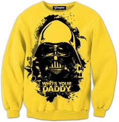 Who's Your Daddy Crewneck