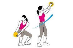 Preventív Fitness-LoveYourBelly: Működik a LoveYourBelly módszer állásban is? Naná....