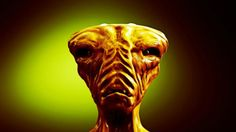 Top 10 Scariest Alien Invasions and UFO Abductions