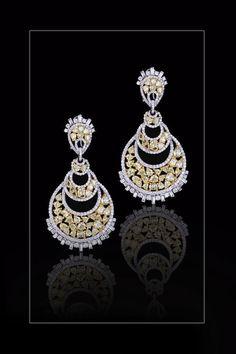 Diamond Jewelry by Sara Taseer Shoaib
