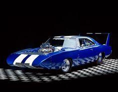 1970 Dodge Charger Daytona Pro Street