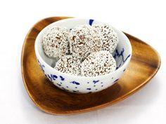 Chokladbollar (kock Per Morberg)