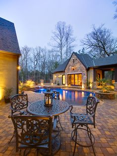 Pool Design, Pictures, Remodel, Decor and Ideas - page 13