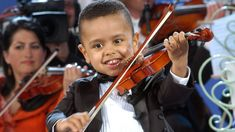 André Rieu & 3 year old Akim Camara performing Ferdinand Küchler's violin concertino in G, opus 11 live in Limburg, The Netherlands. Hip Hop Songs, Rap Songs, Music Songs, Music Videos, Radio Song, Paolo Conte, Hard Rock Songs, Comedy Song, Flute