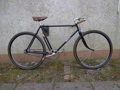 Halbrenner,Möve Fahrrad,Altes fahrrad,Oldtimer Fahrrad,Fahrrad Antik in Sammeln & Seltenes, Transport, Fahrrad | eBay