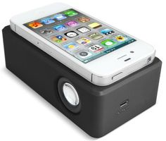 iFrogz Boost Near Field Portable Wireless Audio Speaker iPhone/iPod - NEW Wireless Speakers, Bluetooth, Iphone Speakers, Portable Speakers, Home Theater Sound System, Iphone Gadgets, Tech Gadgets, Cool Tech, Docking Station