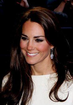 Kate Middleton Makeup, Kate Middleton Style, Prince William And Kate, William Kate, Lady Diana, Princesse Kate Middleton, Herzogin Von Cambridge, Kate And Meghan, Princesa Diana
