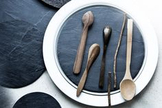 Whenever Copenhagen-based Norm Architects makes a move, we take notice: their latest project is a restaurant designed as a showcase for new Nordic cuisine. Design Thinking Process, Rustic Stone, Nordic Design, Scandinavian Design, Danish Modern, Inspirational Gifts, Danish Design, Food Design, Restaurant Design