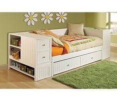 Hillsdale Furniture Cody Storage Daybed