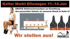 Kalter Markt,Sitzknochenvermessung Mathematical Analysis