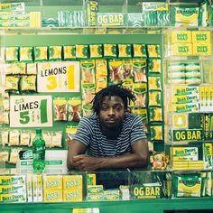 Sprite- Isaiah Rashad: This is a direct source of advertising. Credibility is the source attribute being used in the ad. If Rashad is drinking sprite, then you should too.