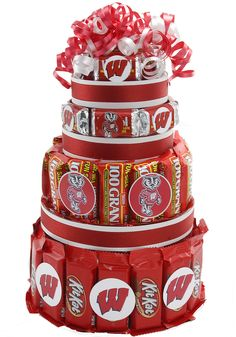 39 Best Candy Cakes Images In 2012 Candy Bar Cakes