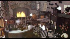 Arcade, Minimalism, Halloween, Home Decor, Decoration Home, Room Decor, Home Interior Design, Home Decoration, Spooky Halloween