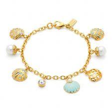 Image result for coach charm bracelet