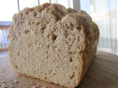 The best and easiest beer bread ever