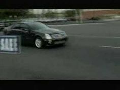 GM Robot Suicide Superbowl commercial