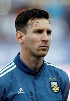 lionel messi hairstyle