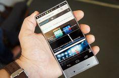 C'est loin d'être la révolution du téléphone cellulaire, mais là on parle d'un écran qui me plait!