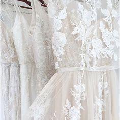 Beautiful sheer and delicate creation by @limorrosen #weddingdress #wedding #weddings #weddingideas #weddinginspiration #dress #lace #embroidered #embellished #limorrosen #weddinggown #bridetobe #kismet #engaged