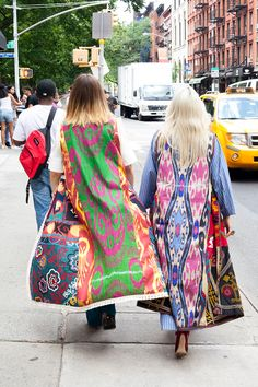 Two Jewelry-Designing Sisters, One Seriously Maximalist Aesthetic - Man Repeller