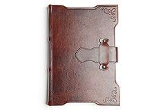 Franciscan Latch Journal