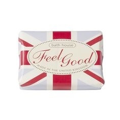 Bath House Soap Bar Bar Soap, Packaging Design, Feel Good, Feelings, Bb, Flag, House, Products, Home