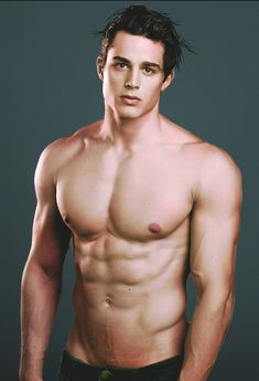 Pietro Boselli - brains & hotness