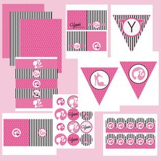 barbie birthday party ideas | 30 00 create the magical world of barbie with our fun fashion barbie ...